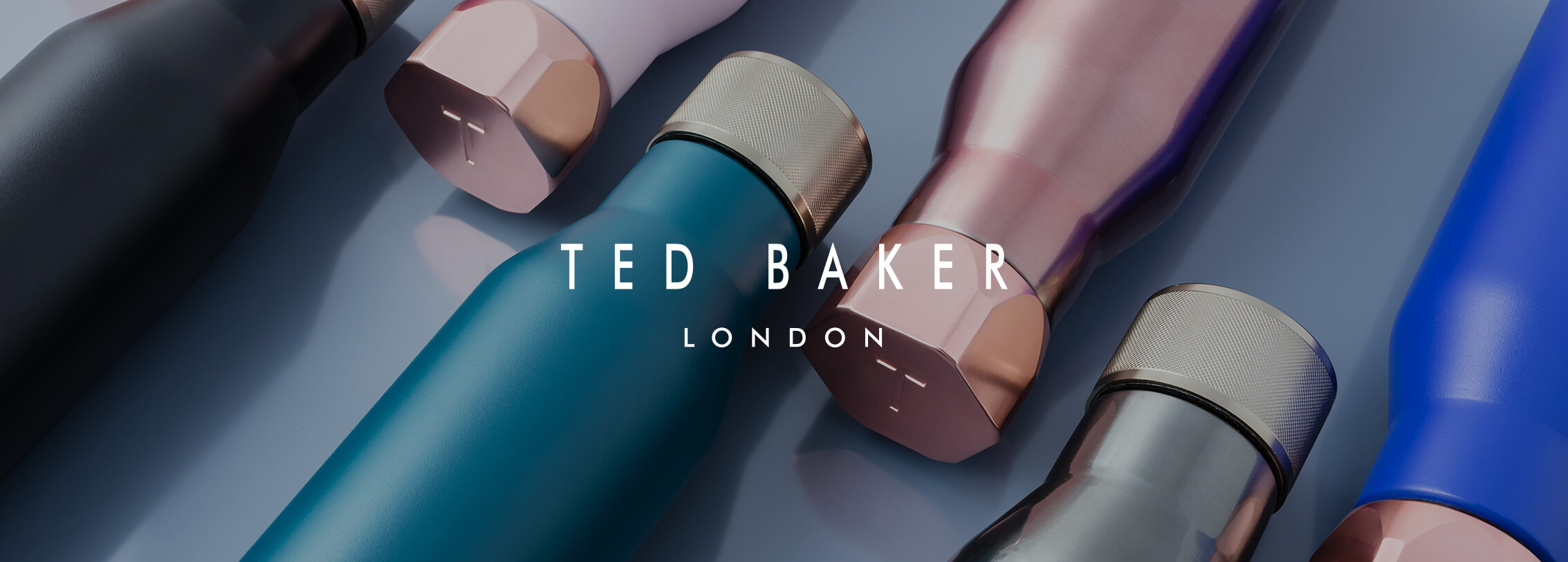 Ted Baker for all