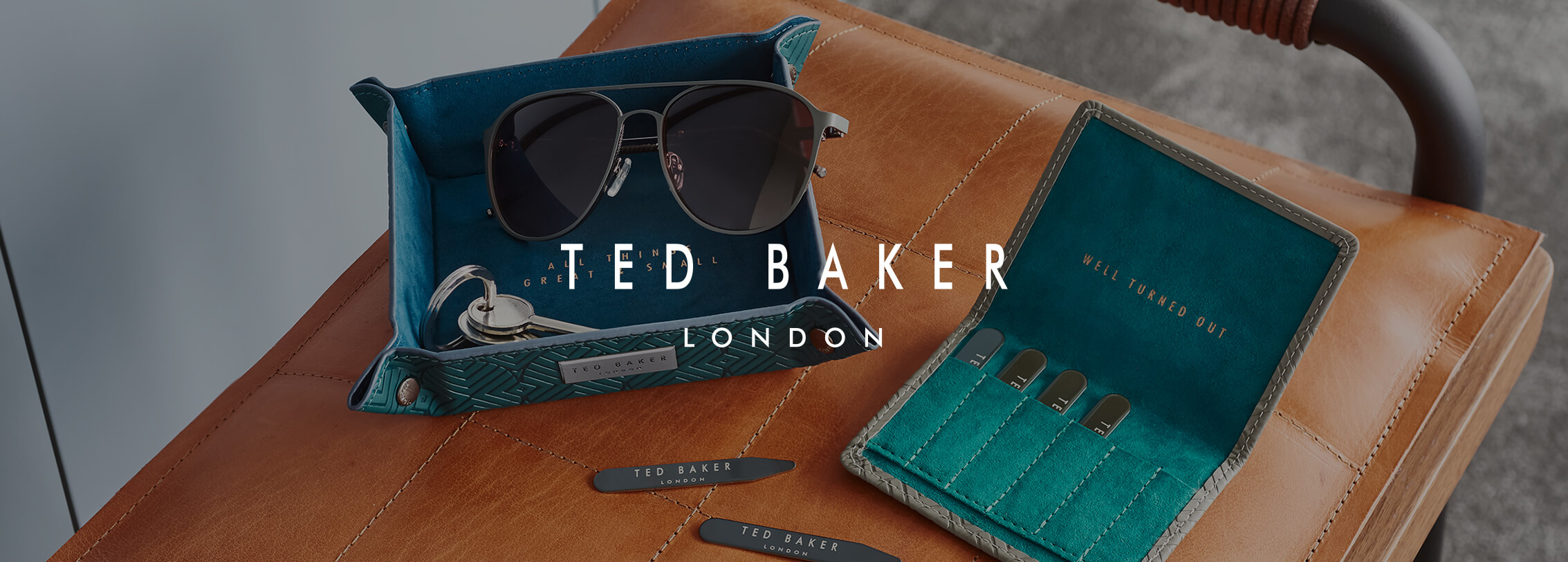 Ted Baker for Him